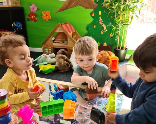 childcare innnerwest sydney